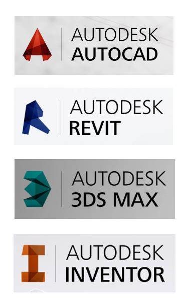5 Tools Every CAD Designer Needs | Scan2CAD |Autodesk Revit 2014 Logo