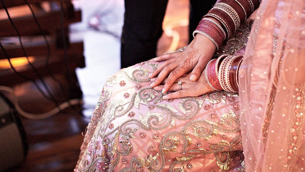 Cultural Wedding Traditions in Traditional Indian Culture