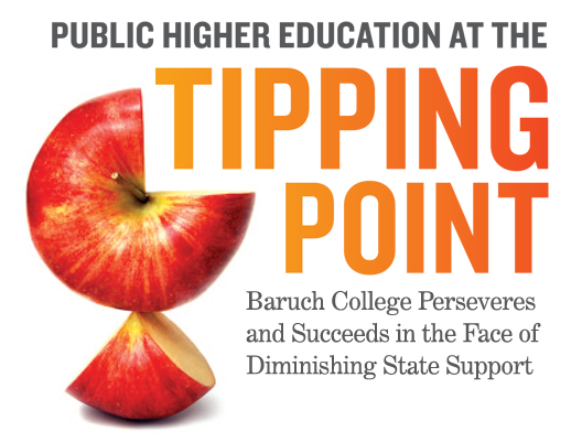 Public Higher Education at the Tipping Point