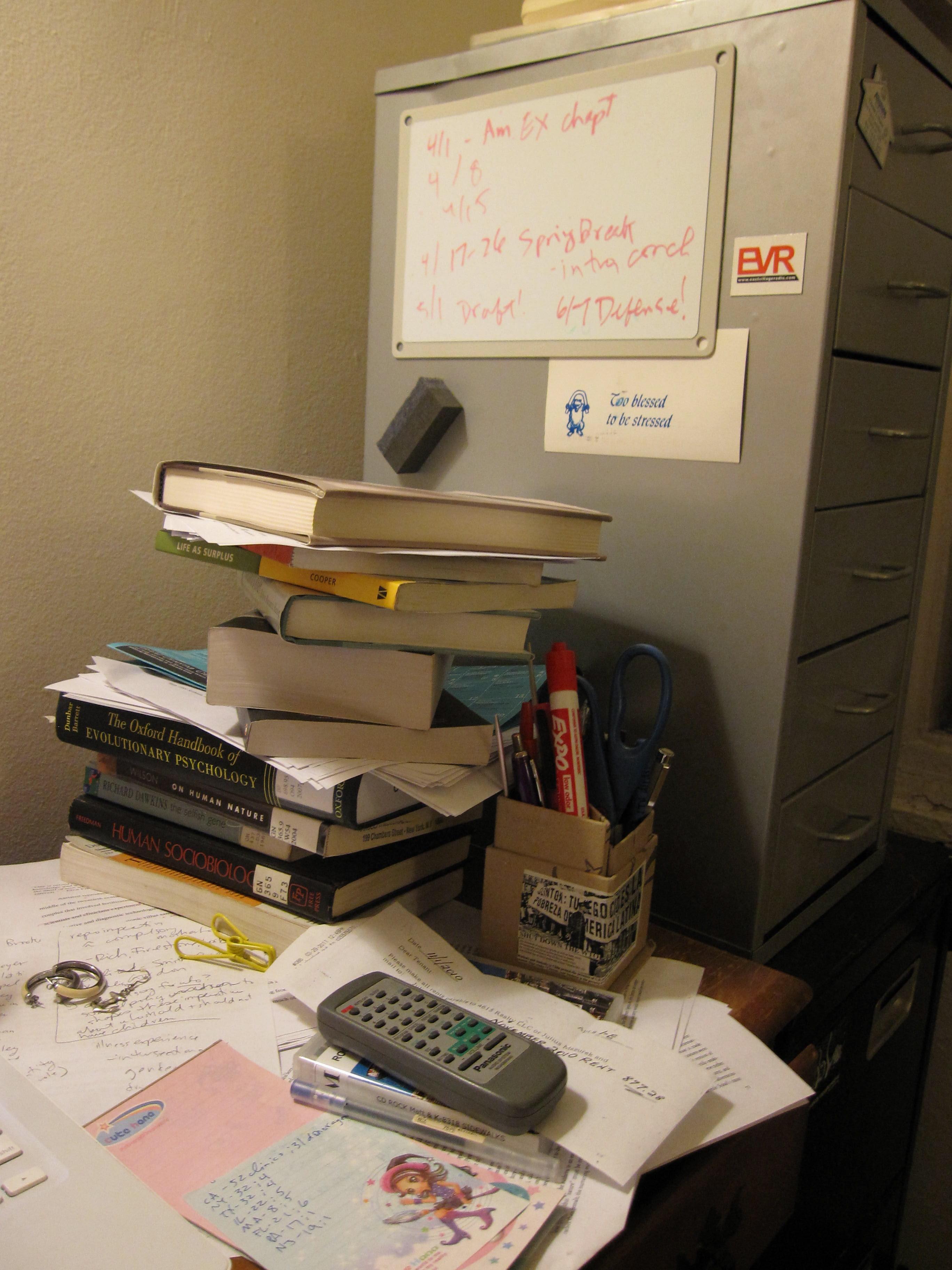 Components phd dissertation