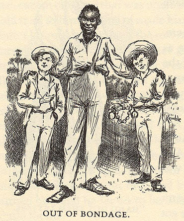 is huck finn an effective piece Huck finn is not a racist novel essay  among literary critics whether mark twain's huckleberry finn is or is not a racist novel  obvious piece read more.