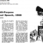 1968: A Time for Change?