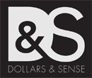 Dollars and Sense logo