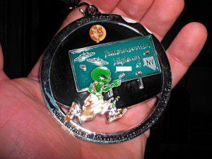 ET medal