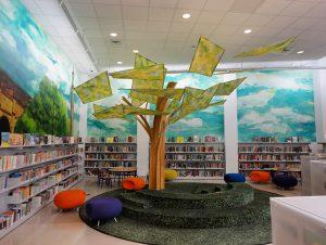 Highbridge Public Library