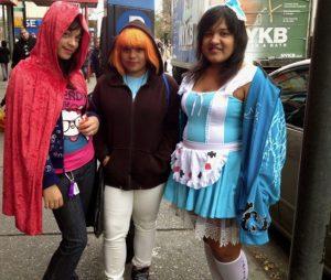 East Harlem Halloween 1