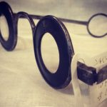 At Fabulous Franny's on East Ninth Street, eyeglasses range from the simple...