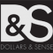 Site icon for Dollars & Sense