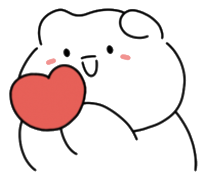 Site Logo Image with Heart