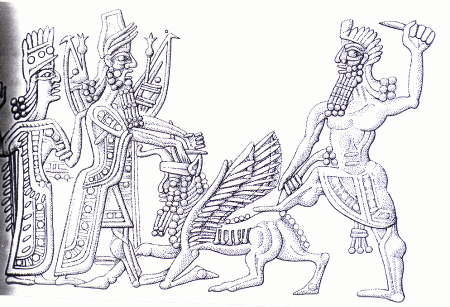 an analysis of the differences in the search for immortality in the epic of gilgamesh and the old te Search on studentshare epic of gilgamesh the epic of gilgamesh study of the epic of gilgamesh gilgamesh comparing gilgamesh gilgamesh hero epic beowulf.