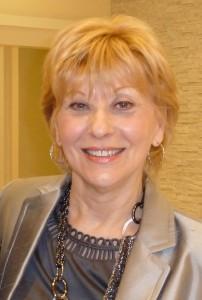 Diane Baranello 2014 headshot