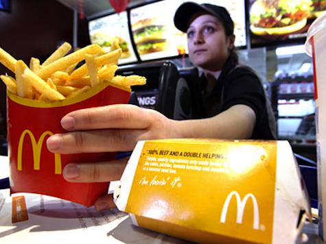 Mcdonalds Food Health