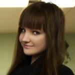 Profile picture of Alina Zhukova