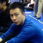 Profile picture of EUGENE FUNG
