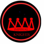 Group logo of Imperial Knights