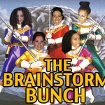 Group logo of BrainStorm Bunch