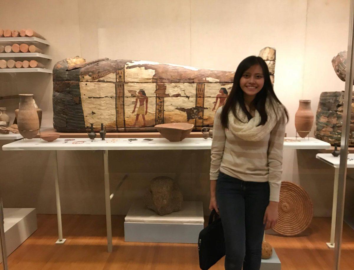 Blog #3-The Metropolitan Museum of Arts