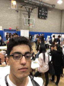 Student Abroad Fair