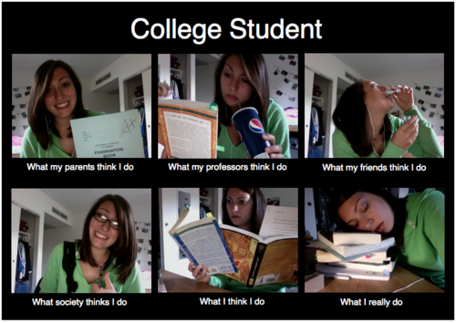 Funny Memes About Life Struggles: A Blogs@Baruch Site