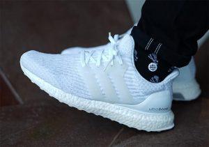 Adidas Ultra Boost 3.0 Mystery Blue / On Feet Cheap Ultra 3.0