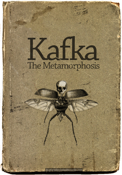 Metamorphosis by Franz Kafka