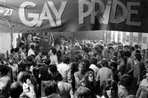 Gay Rights - Photos From the Early Days of the Movement, 1971 (12)