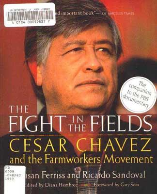 cesar chavez essay thesis