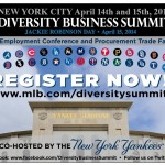 Major League Baseball Diversity Summit