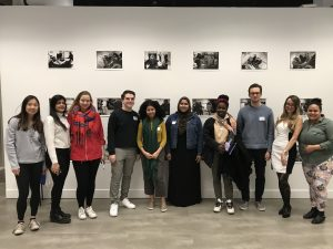 Spring 2020: Provost Scholar Cohort