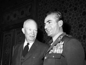 Shah-Eisenhower1