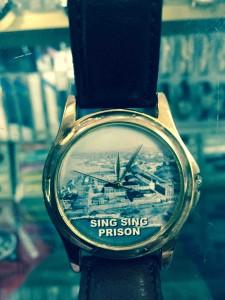 Sing Sing Prison Watch