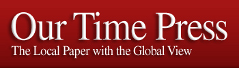 Our time press