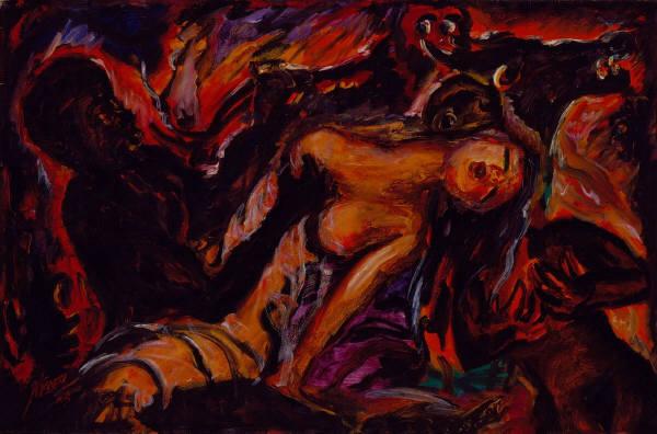 psychoanalysis of desdemona