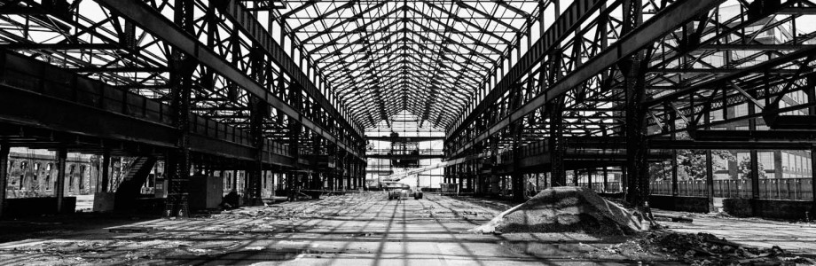 Brooklyn Navy Yard Harrison Boyce Photography