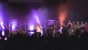 Bangor Church Finds Success in Its Ministries