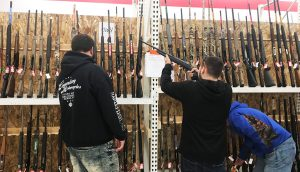 For Many Maine Residents, Gun Rights Are Worth Protecting