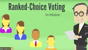 Maine Debuts Controversial New Voting System