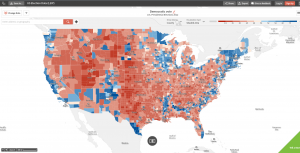US Election Data