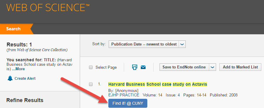 harvard business school case study library SP ZOZ   ukowo