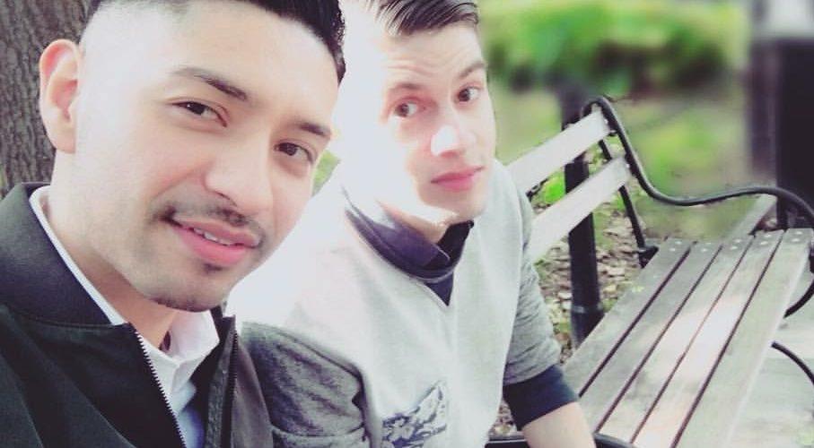 Web de maduros gay