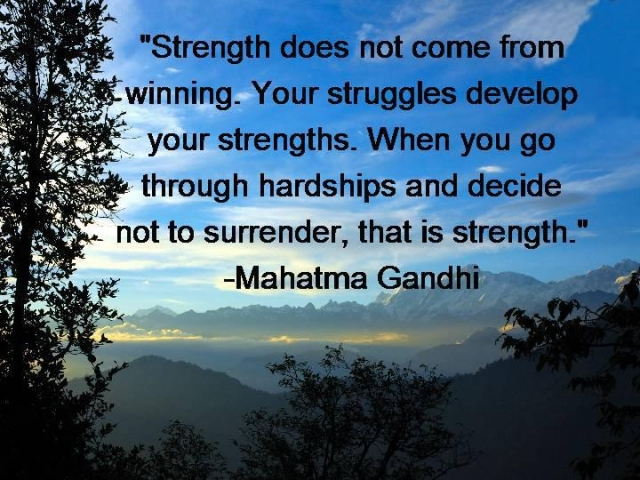 Image result for quotes on not judging someone's hardships