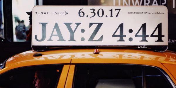 JAY-Z is Sorry!