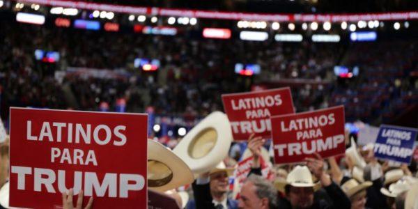 Donald Trump Did Not Trump All of The Latino Vote