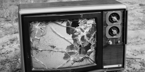 The Death of Cable T.V.