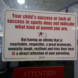 Hockey Ethics Picture