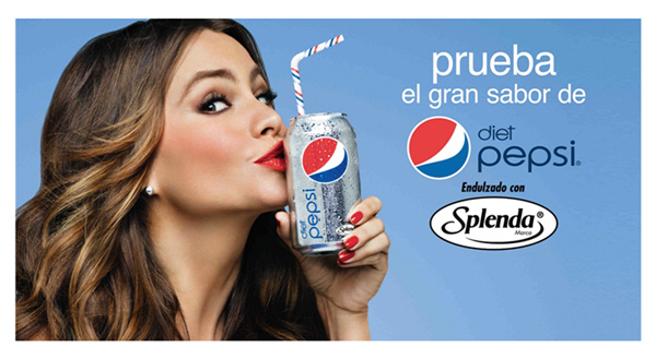advertisement review diet pepsi