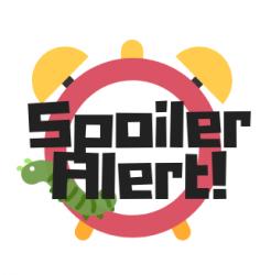 Spoiler Alert App INC