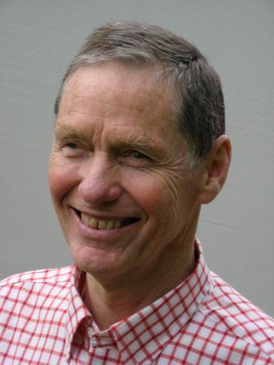 Peter Elbow