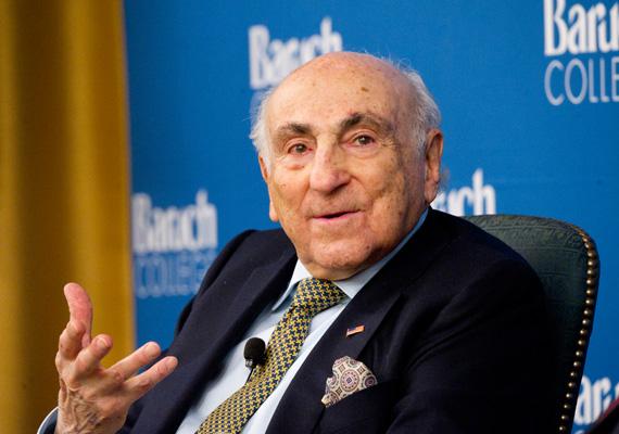 Bernard L. Schwartz