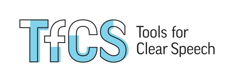Tools for Clear Speech Logo